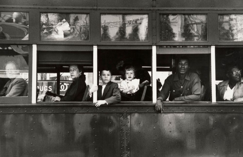 Robert Frank in the Americans 1958. .jpg