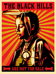 Shepard Fairey aka Obey Giant. honnor the Treaties.png