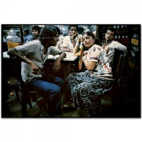 mary ellen mark Falkland Road, Bombay, India. 1978.jpg