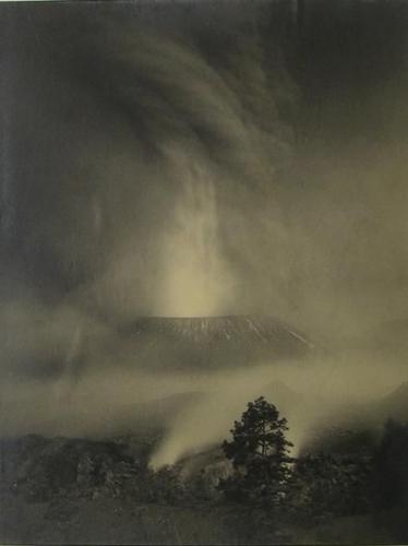 Hugo Brehme Mt. Paricutin Mexique.jpg