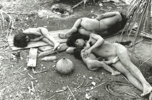 Claude Lévi-Strauss - chez les Nambikwara - Mato Grosso - Brésil - 1938 (4).jpg