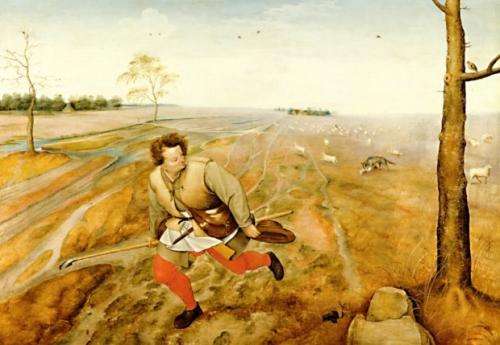 Jan Bruegel  Le Jeune - Le mauvais pasteur, vers 1616.jpg