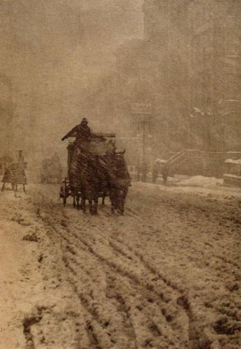Alfred Stieglitz Winter on Fifth Avenue, New York City, 1892._n.jpg