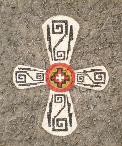 CHACANA - AYJAÑA - HUILLOZ Culturas Precolombina Argentina 1.JPG