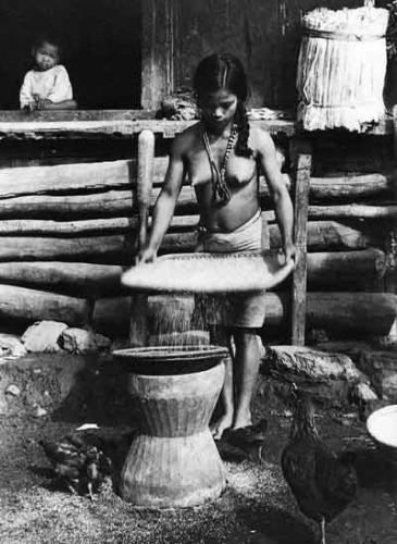 Eduardo Masferré lubuangan Kalinga Philipinnes 1949.png