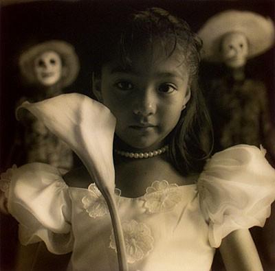 Jack Spencer Dia de las Muertas, Oaxaca, Mexico, 2000.jpg