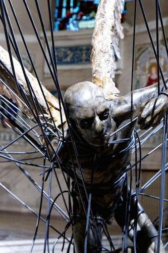 Paul Fryer la chute de Lucifer Westminster.jpg