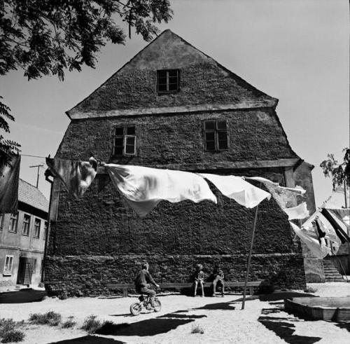 Romualdas Pozerskis. Klaipeda, 1976..png