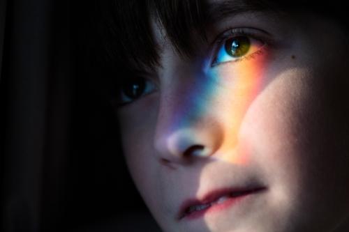 Kate Miller-Wilson, photographie le monde vu par son fils autiste.jpg