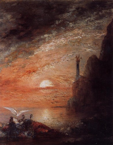 Gustave Moreau - The Death of Sappho 1.jpg