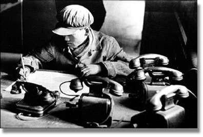 Marc Riboud Contremaître dans une aciérie d'Anshan,Chine 1957.jpg