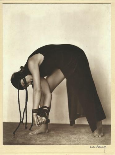 Hilde Pollak- Onhe title ( tänzerin)  1920-1930s.jpg