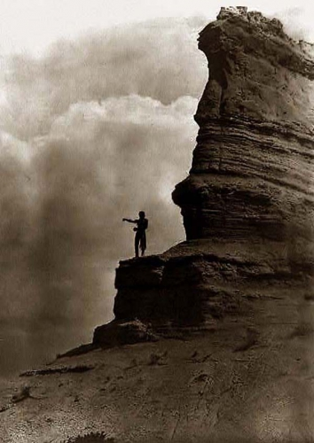 Edward S. Curtis Indian Spiritual Offering1927.jpg