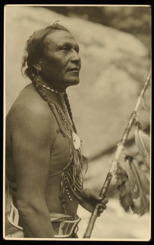 Roland W. Reed Northern Plains Man, Blackfeet.jpg