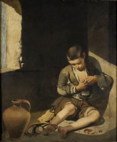 Bartolomé Esteban Murillo -el-joven-mendigo-1650.jpg