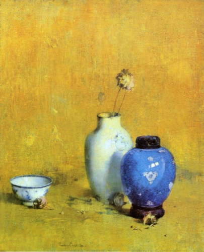 Emil Carlsen Still LIfe with Chinese Porcelain. Date unknown.png
