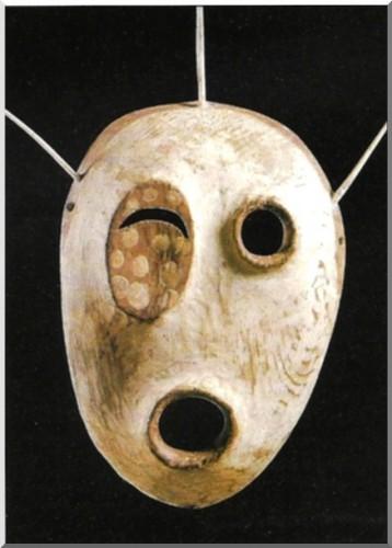masque de chaman, Groenland.jpg
