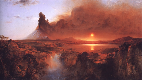 Frederic Edwin Church, Cotopaxi, 1862.jpg