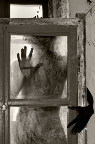 Roberto Palladini - The Window, 2012.jpg