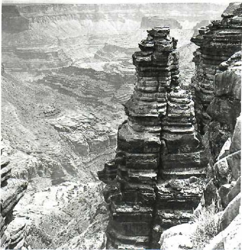 JOHN K. HILLERS. Marble Canyon, Sbinumo Altar, 1872. .jpg