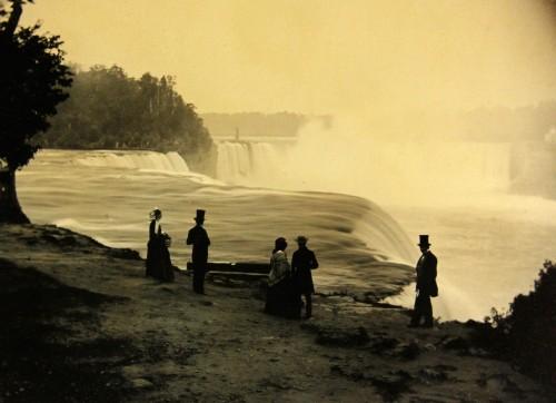Platt D. Babbitt Niagara falls ambrotype 1857.jpg
