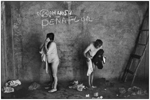 Paz Errázuriz antesala de un desnudo hôpital psy_1.jpg