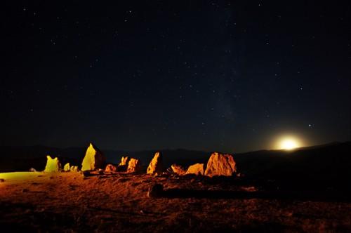 Suren Manvelyan -stones of power .jpg