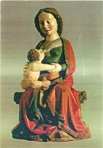 Vierge allaitant, G. Dagli Orti, vers 1430, Musée Diocésain de Bressanone.jpg