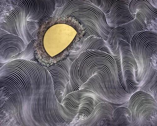 Matazo Kayama Moon 1978.jpg