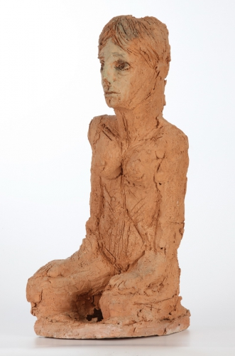 Boris KASSIANOFF (1932-2006) - Femme nue assise.jpg
