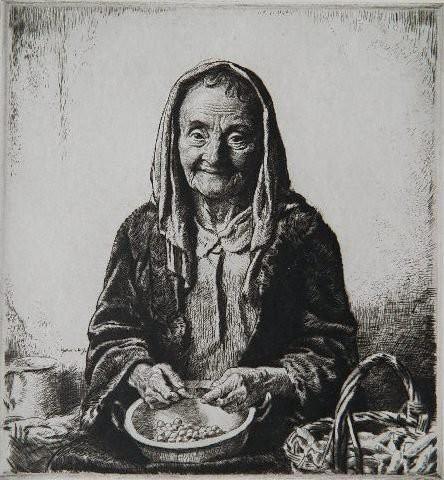 Herbert Johnson Harvey- Old Nan- drypoint, 1928x.jpg