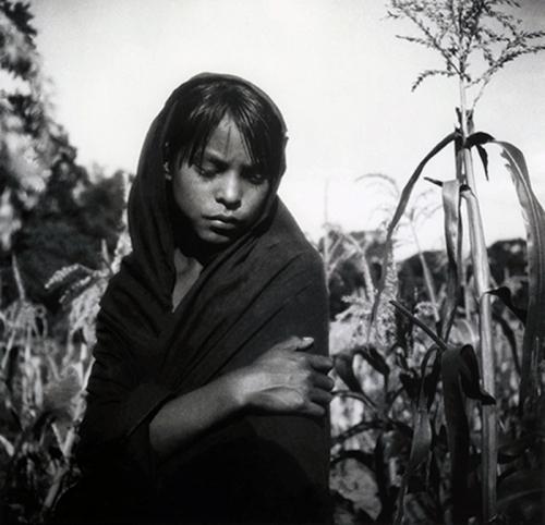 Dorothea Lange Corn Boy, Southwest, c. 1920's.jpg