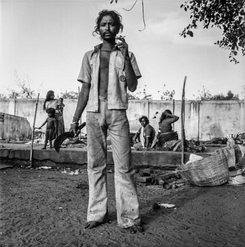 yannick cormier Gypsies south indian.jpg