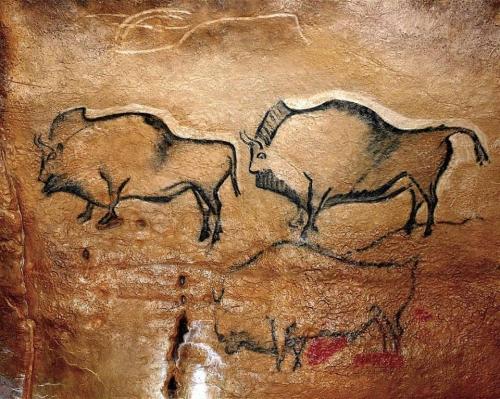 cueva de la Covaciella, en Asturias  14000 ans n.jpg