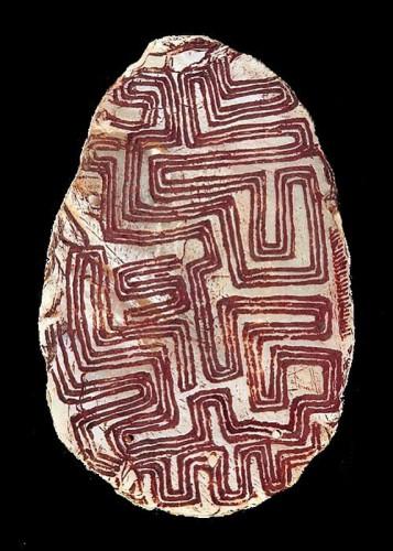 Kimberley, Western Australia aboriginal art     c. 1950.jpg