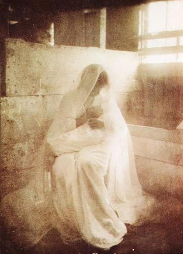 Gertrude Käsebie The Manger 1899.jpg