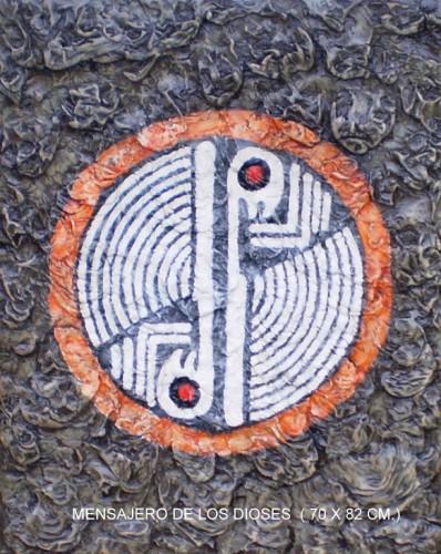 MENSAJERO DE LOS DIOSESCulturas Chaco-Santiagueña año 800 a1600 dc .JPG
