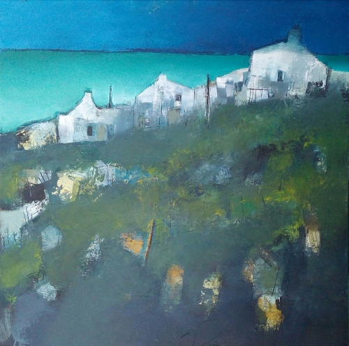 Cormac O'Leary Summer night on the Island.jpg