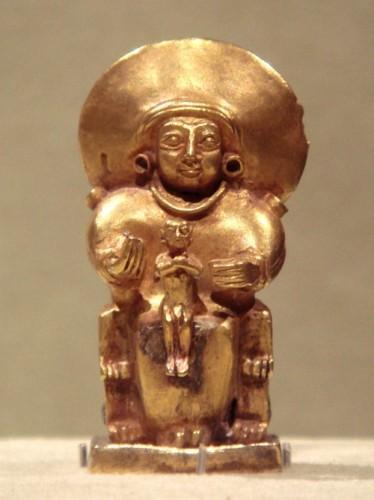 Hittite Goddess And Child, Anatolia 15th-13th Century BCE.jpg