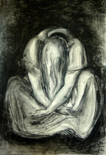 Sara Abid - Pakistani painter - Tutt'Art@ (7).jpg