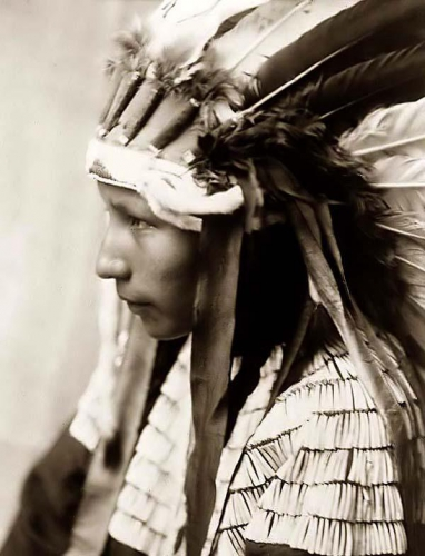 Edward S. Curtis Daughter Bad Horse Cheyenne girl 1905.jpg