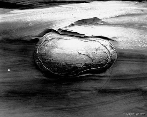 eric rose Coos Bay, Oregon Primal #9 (Kirby's Rock).jpg