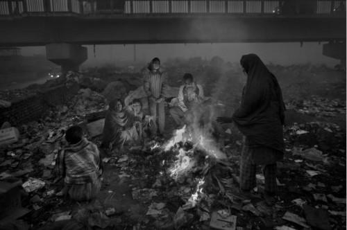 larrie louis campfireunderbridgekathmandu2010.jpg