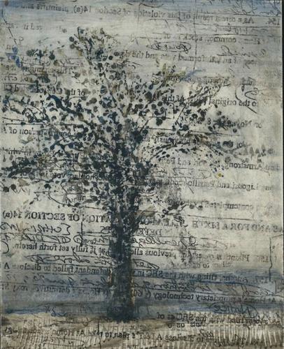 Alicia Rothman  Tree  2013.jpg