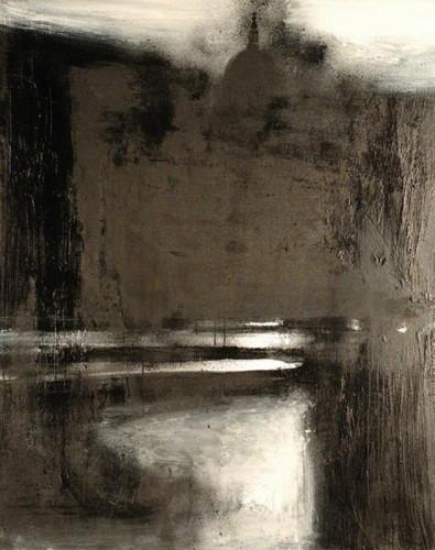 John Virtue Landscape 715, 2003.jpg
