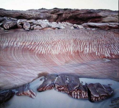 Neil Folberg Sandstone, Wadi Arada.jpg