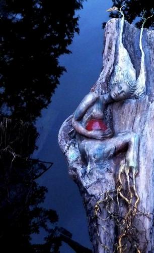 Debra Bernier - Driftwood Spirit Sculptures (3).jpg