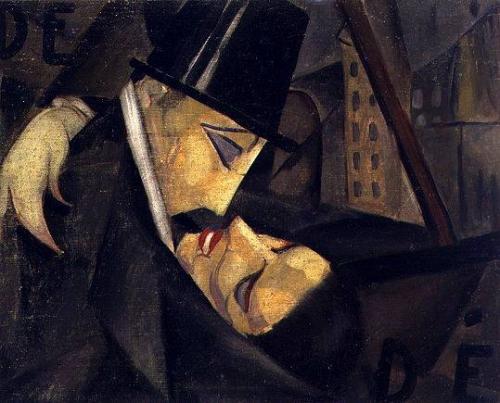 Tamara de Lempicka, il bacio , 1922n.jpg