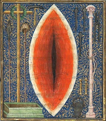 to Jean le Noir - The Wound of Christ, from The Prayer Book of Bonne of Luxembourg, Duchess of Normandy, before 1349._n.jpg