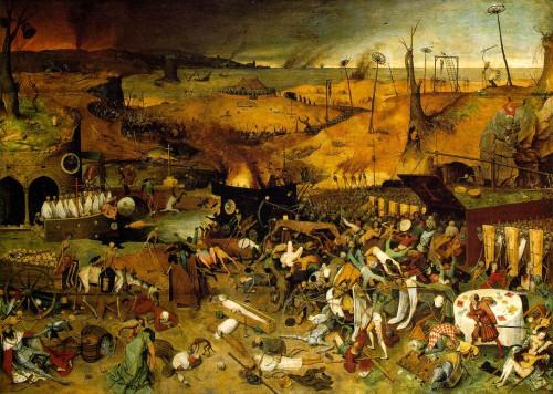 Pieter Bruegel The Elder, The Triumph of Death 1562.jpg